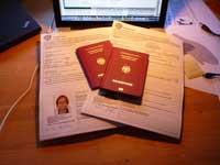 Visaanträge